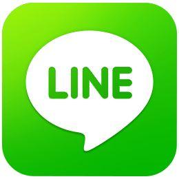 LINE-logo-messanging-app